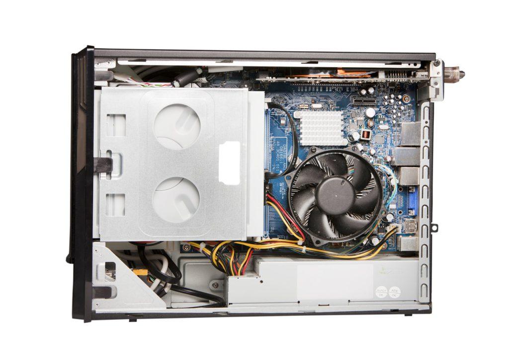 PC selbst zusammenbauen