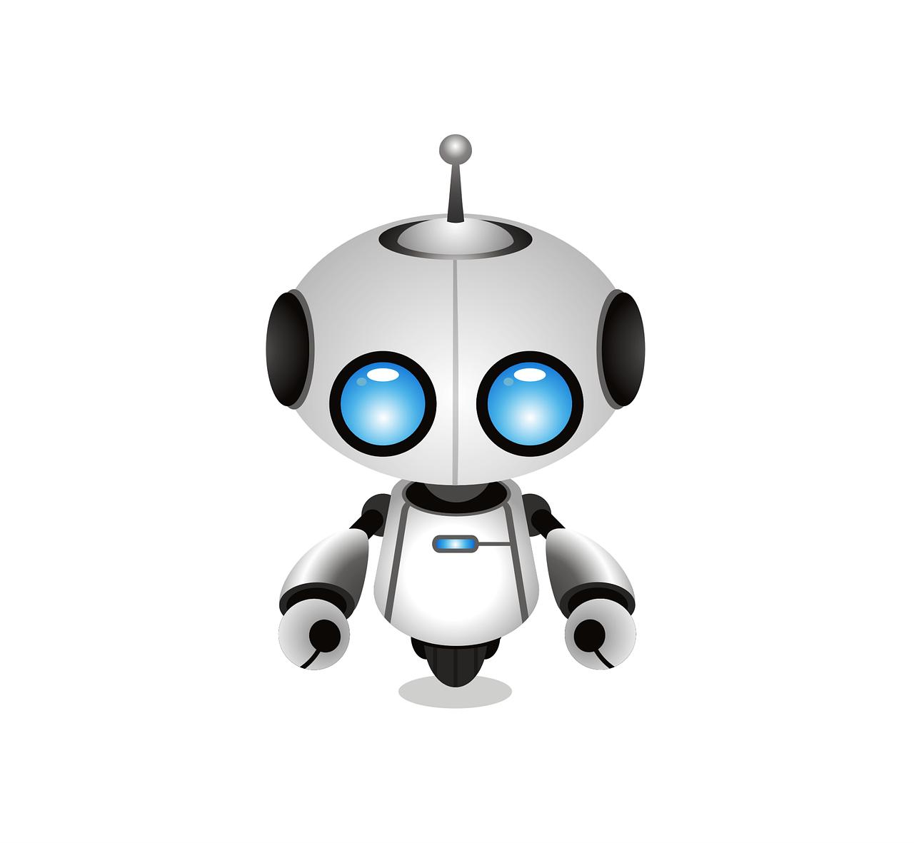 Haushalts Roboter