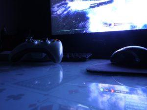 Gaming, Computerspiele