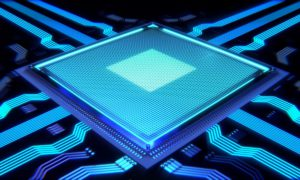 CPU Prozessor